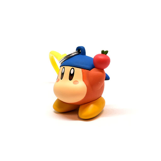 Kirby Backpack Hangers Series 2 (Bandana Waddle Dee)