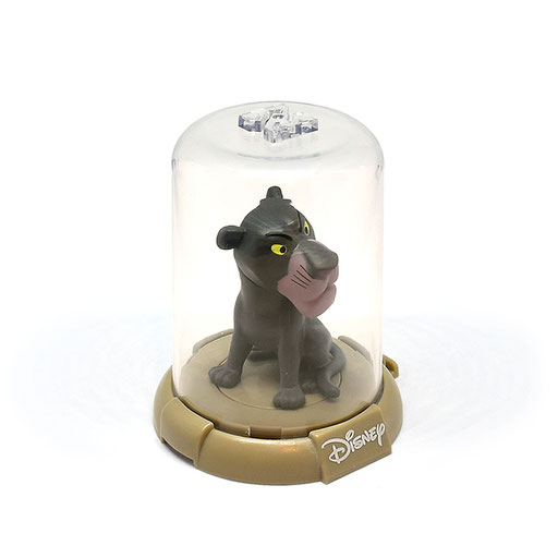 Cats of Disney Domez (Bagheera)