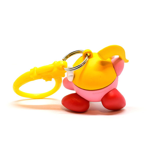 Kirby Backpack Hanger Series 2 (Kirby/Cutter)