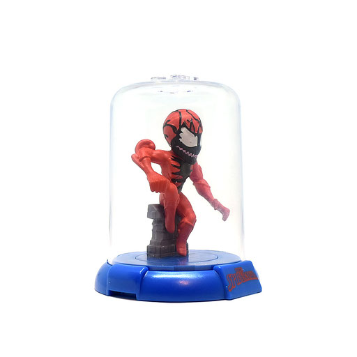 Marvel Spider-Man Domez (Carnage)