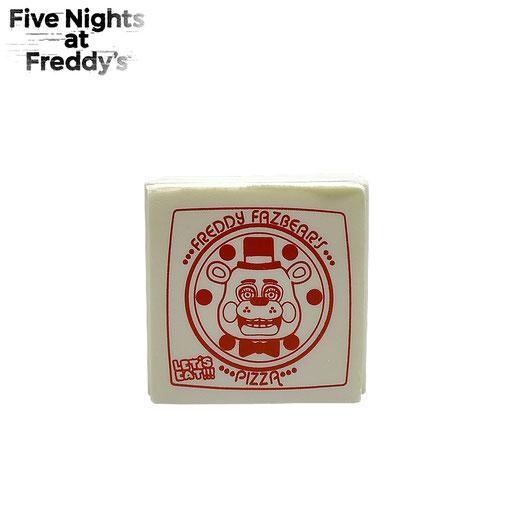 Five Nights at Freddy's SquishMe (Pizza Box)