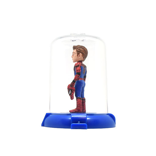 Marvel Spider-Man: Far from Home Domez (Spider-Man/Unmasked)