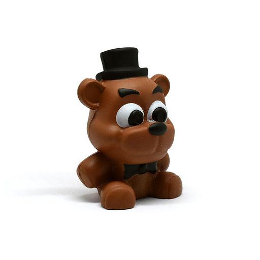 Five Nights at Freddy's SquishMe (Freddy Fazbear)