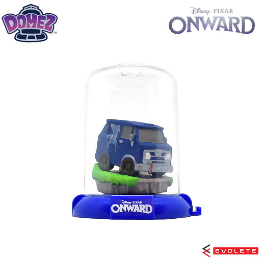 Disney Pixar Onward Domez Series 1 (Guinevere)