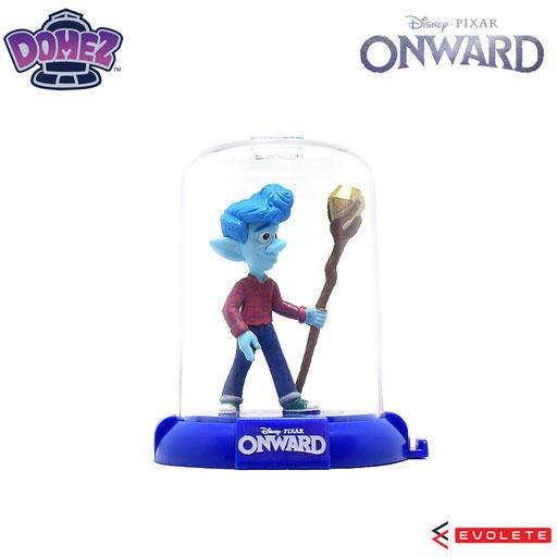 Disney Pixar Onward Domez Series 1 (Ian Lightfoot)