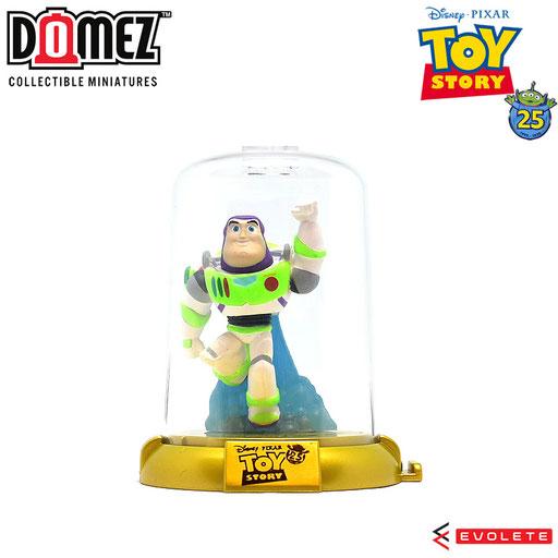 Disney Pixar Toy Story 25th Anniversary Domez (Buzz Lighyear / Rare)