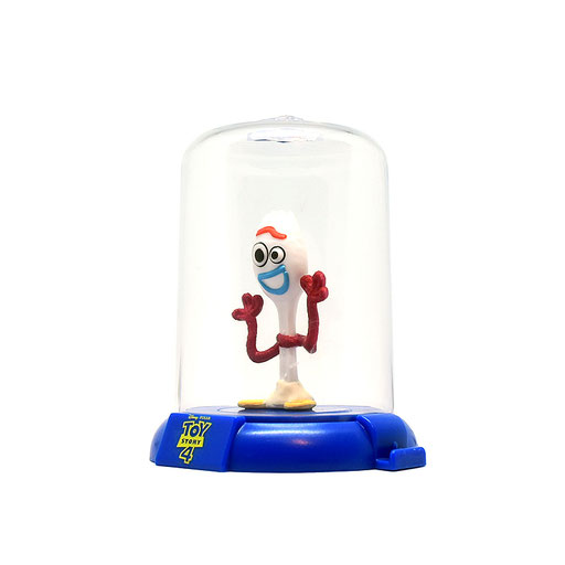 Disney Pixar Toy Story 4 Domez (Forky)