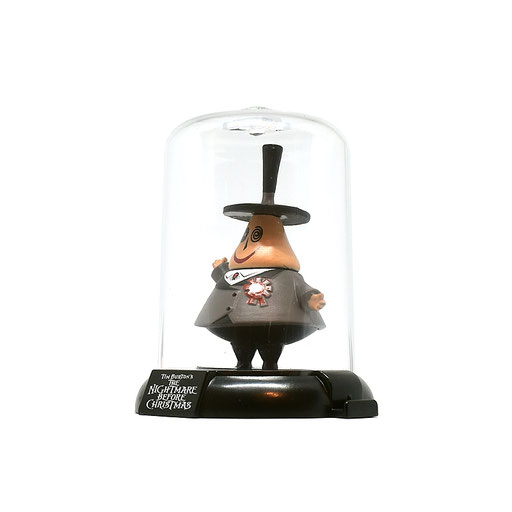The Nightmare before Christmas Domez Series 3 (Mayor)