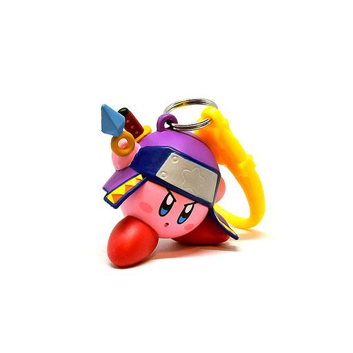Kirby Backpack Hanger Series 2 (Kirby/Ninja)