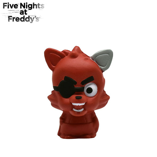 Five Nights at Freddy's SquishMe (Foxy)