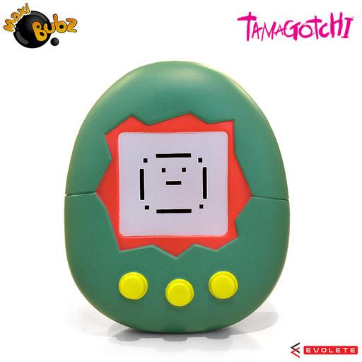 Maxi Bubz XXL Squishy Figure (Tamagotchi)