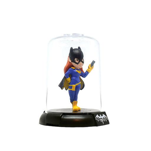 Batman Domez (Batgirl)