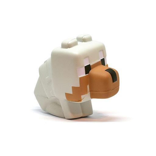 Minecraft SquishMe (Wolf)