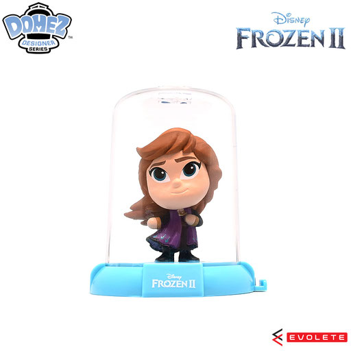Disney Frozen II Domez (Anna)