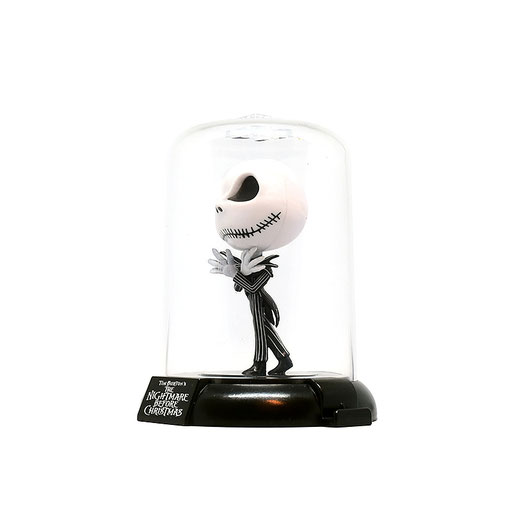 The Nightmare before Christmas Domez Series 3 (Jack Skellington)