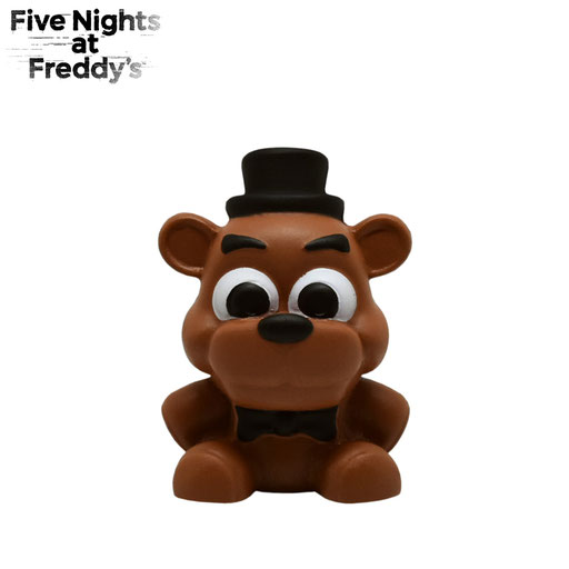Five Nights at Freddy's SquishMe (Freddy Fazbear)