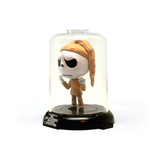 The Nightmare before Christmas Domez (Pajama Jack)