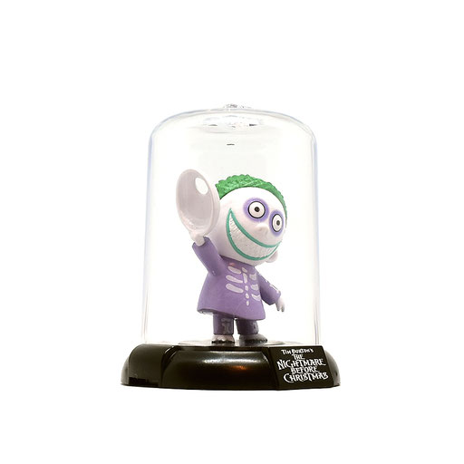 The Nightmare before Christmas Domez Series 3 (Barrel)