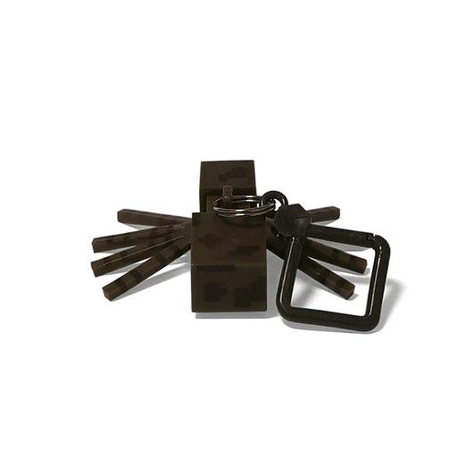 Minecraft Hangers Series 3 (Spider)