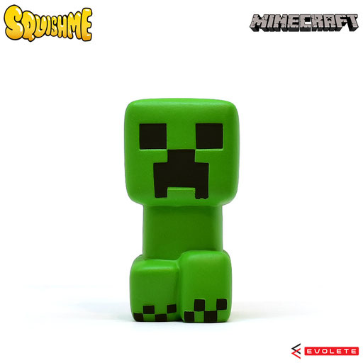Minecraft SquishMe (Creeper)