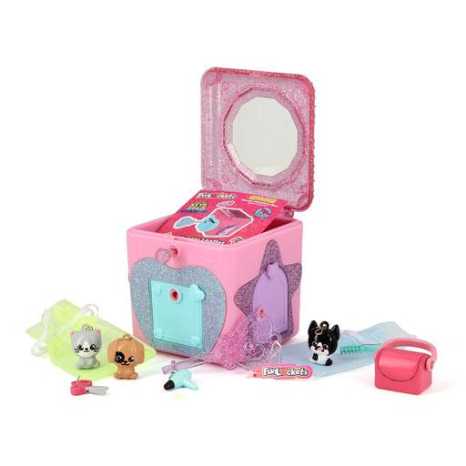 Funlockets Secret Jewelry Box Series 2(ファンロケッツ サプライズ!! ジュエリーボックス シリーズ2)