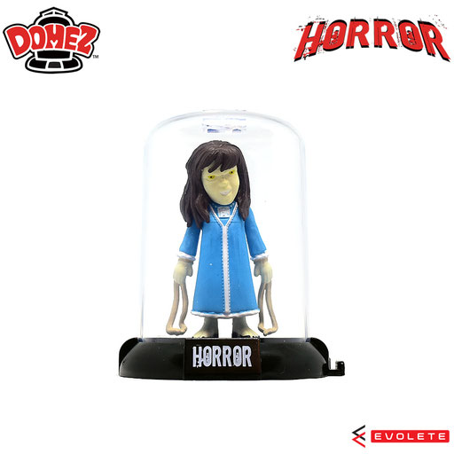 Horror Domez Series 1 (Regan)
