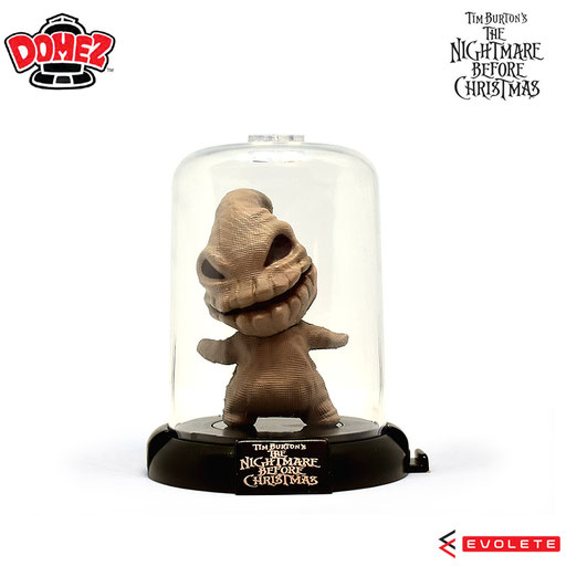 The Nightmare before Christmas Domez (Oogie Boogie)