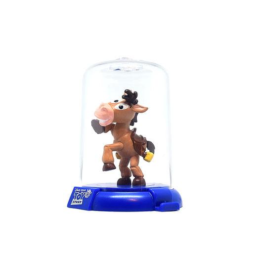 Disney Pixar Toy Story 25th Anniversary Domez (Bullseye)