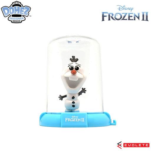 Disney Frozen II Domez (Olaf)