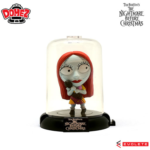 The Nightmare before Christmas Domez (Sally)