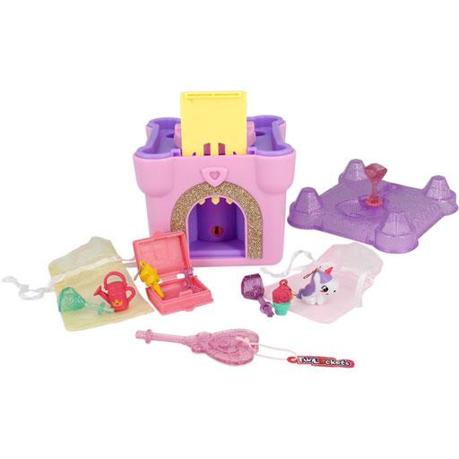 Funlockets Limited Edition Secret Castle ファンロケッツ シークレットキャッスル