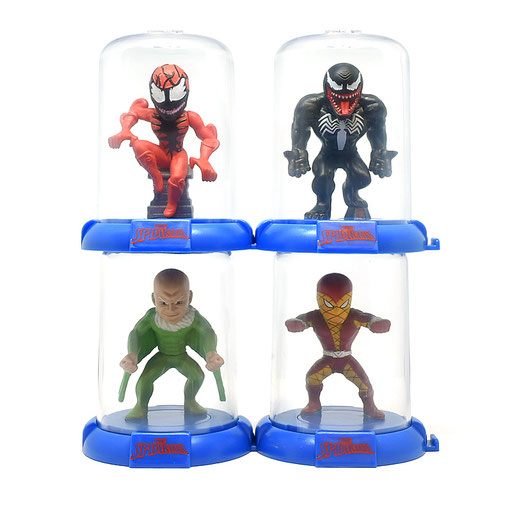 Spider-Man Domez