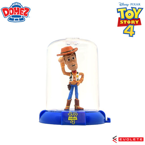 Disney Pixar Toy Story 4 Domez (Woody)
