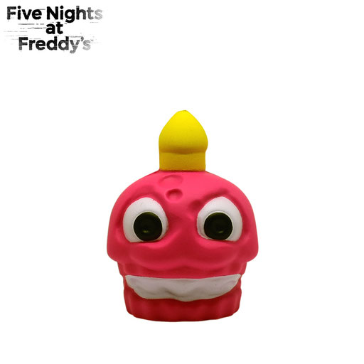 Five Nights at Freddy's SquishMe (Mr. Cupcake)