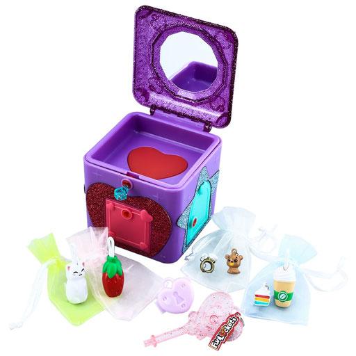 Funlockets Secret Jewelry Box(ファンロケッツ サプライズ!! ジュエリーボックス)