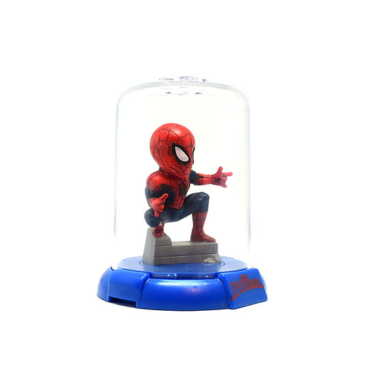 Marvel Spider-Man Domez (Spider-Man)