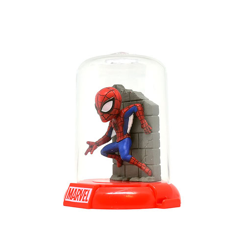 Marvel 80 Years Domez (Spider-Man)