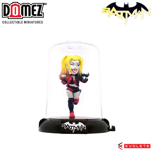 Batman Domez (Harley Quinn)