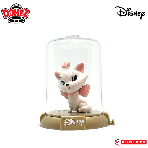 Cats of Disney Domez (Marie)