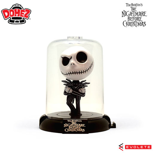 The Nightmare before Christmas Domez (Jack Skellington)