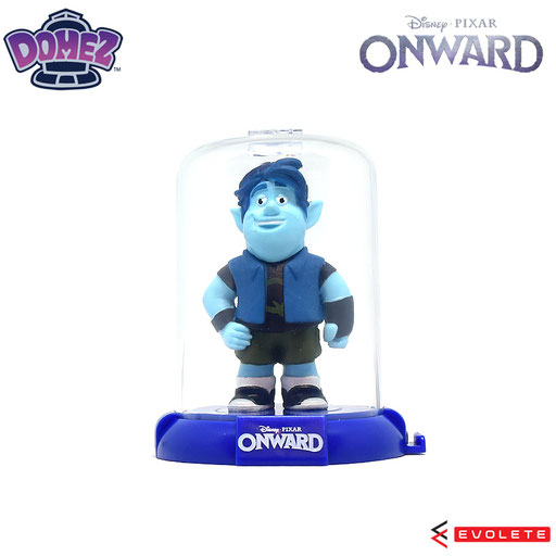 Disney Pixar Onward Domez Series 1 (Barley Lightfoot)