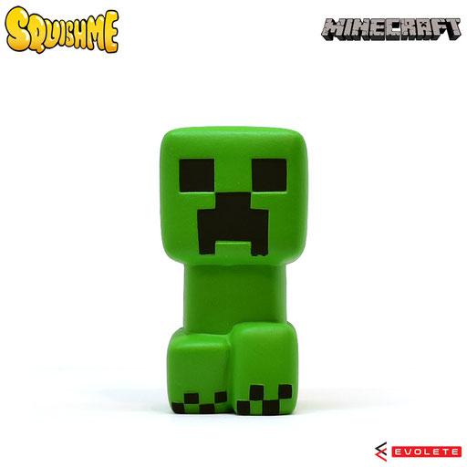 Minecraft SquishMe (Creeper)