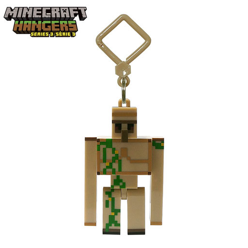 Minecraft Hangers Series 3 (Iron Golem)