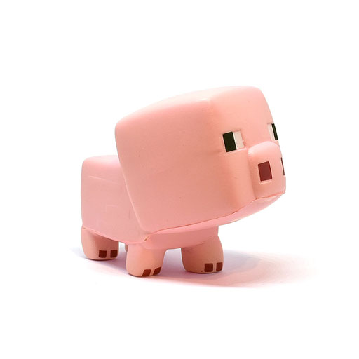 Minecraft SquishMe (Pig)