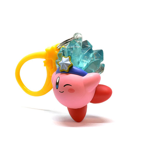 Kirby Backpack Hanger Series 2 (Kirby/Ice)