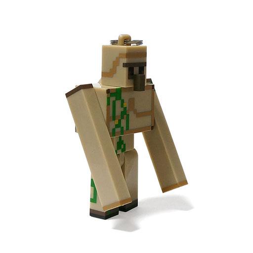 Minecraft Hangers Series 3 (Iron Golem)