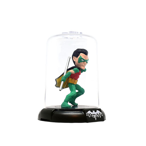 Batman Domez (Robin)