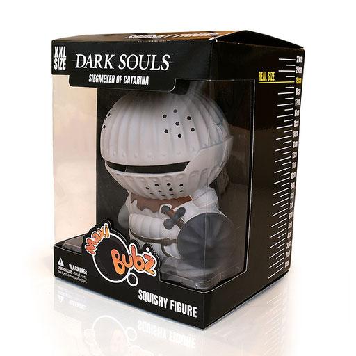 Maxi Bubz XXL Squishy Figure (Dark Souls)