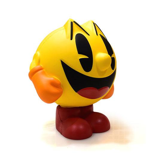 Maxi Bubz XXL Squishy Figure (Pac-Man)