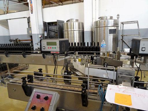 Etikettiermaschine